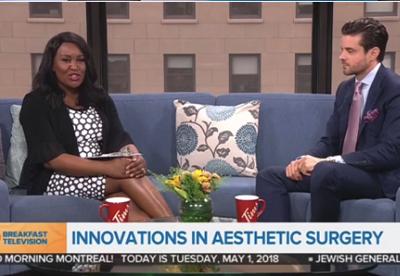 Testimonio tratamiento elevación de senos sin cicatrices con BodyTite. Dra. Duncan.